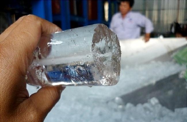 Các cơ sở sản xuất và kinh doanh nước đá cần chú ý những quy định mới nào?