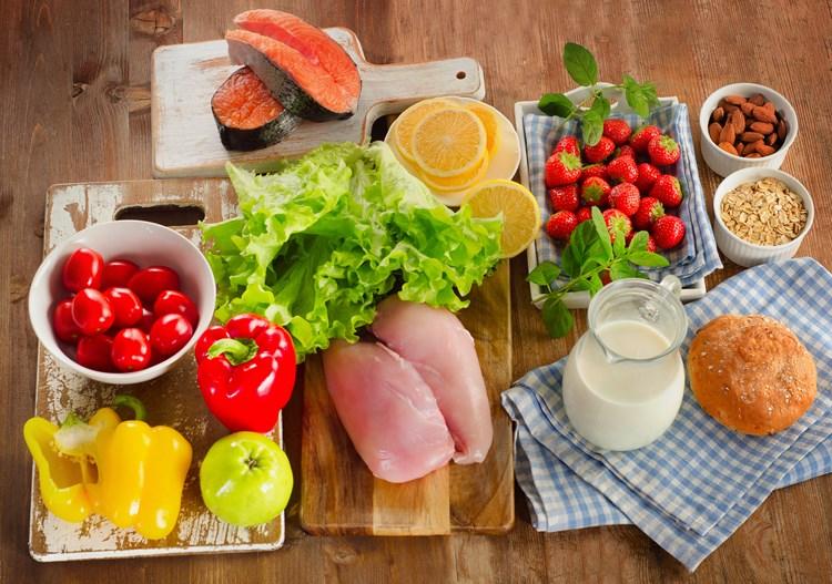 Chế độ ăn uống hợp lý cho người cao tuổi