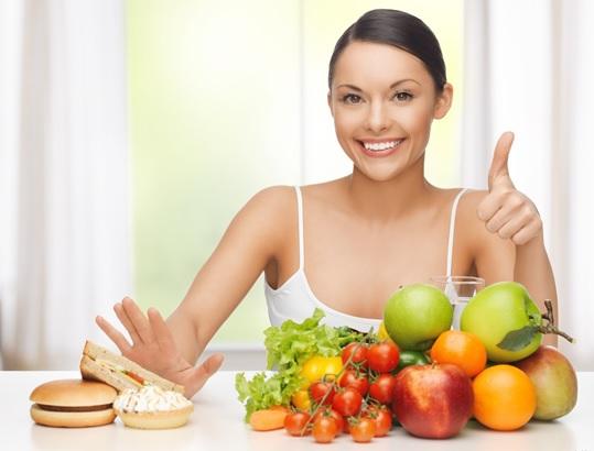 Những thực phẩm nào giúp răng khỏe đẹp?