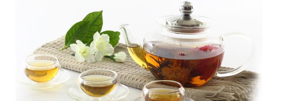 Công bố chất lượng trà hoa nhài túi lọc sản xuất trong nước