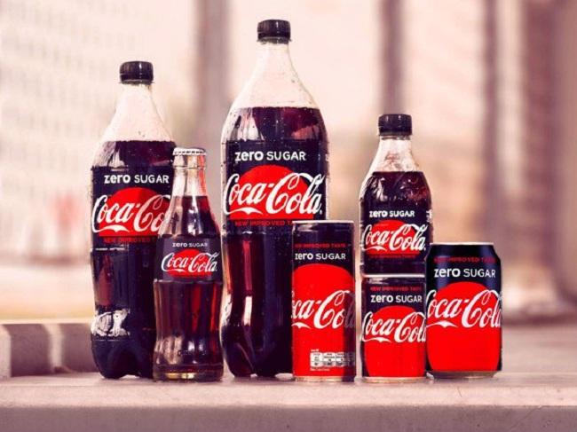 Dịch vụ công bố chất lượng nước giải khát Coca Cola nhập khẩu từ Nhật
